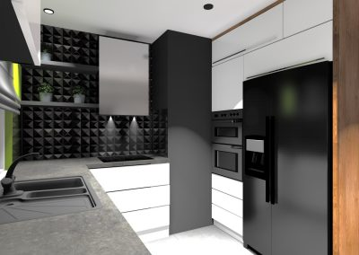 Projekt Kuchni 5